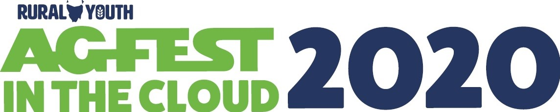 agfest in the cloud logo